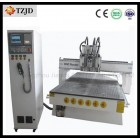 Multi-head CNC Router HSD Spindle