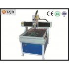 TZJD-600M Metal CNC ROUTER