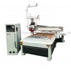 TZJD-1325JD Disc ATC CNC Router machine