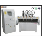 Heavy-duty Multi-head CNC ROUTER