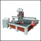 Multi-spindle machine