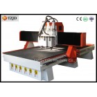 Woodworking Pneumatic CNC Machine